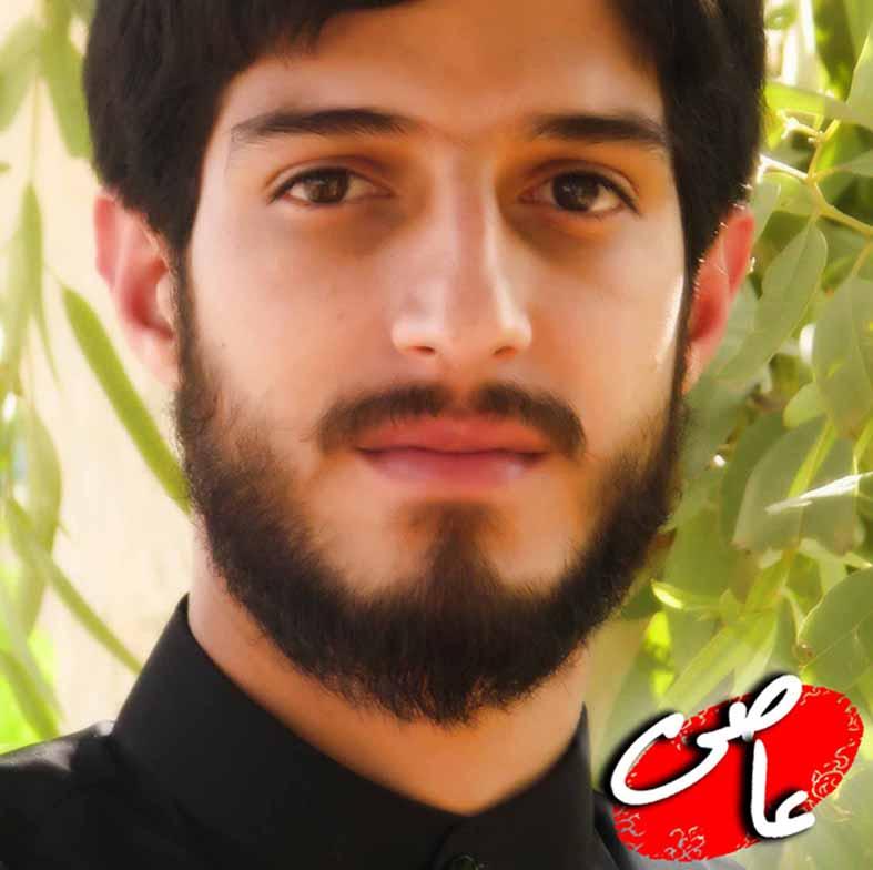 محمد رضا عزیزی