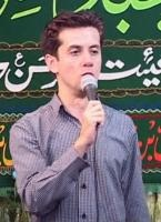 حسین خانی